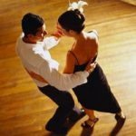 coupledancing 150x150 Todds Thursday Thought for Relationship Bliss:  Experience Something New Together